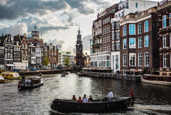 VOG aanvragen gemeente Amsterdam