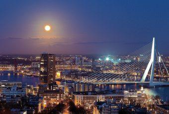 VOG aanvragen gemeente Rotterdam